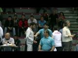 Maksim Manukyan (ARM) vs Habibollah Akhlaghi (IRI)