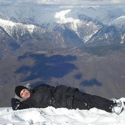 Олег Кузин