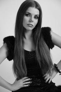 Своровская Вероника