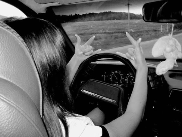Девушка за рулем: картинки и фото девушка за. - Depositphotos 245