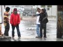 Уличные танцы в гетто