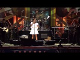 Ex-Factor - Lauryn Hill (feat. The Roots) - July 2012 HD