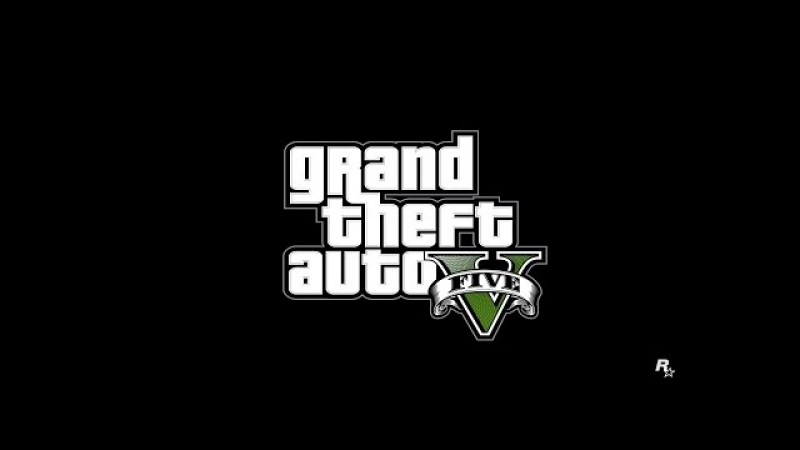 Free Project for Sony Vegas Pro - Grand Theft Auto V [GTA 5]