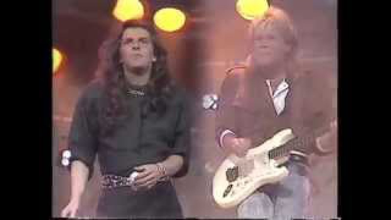 Modern Talking. Jet Airliner, A Tope, 05.08.1987