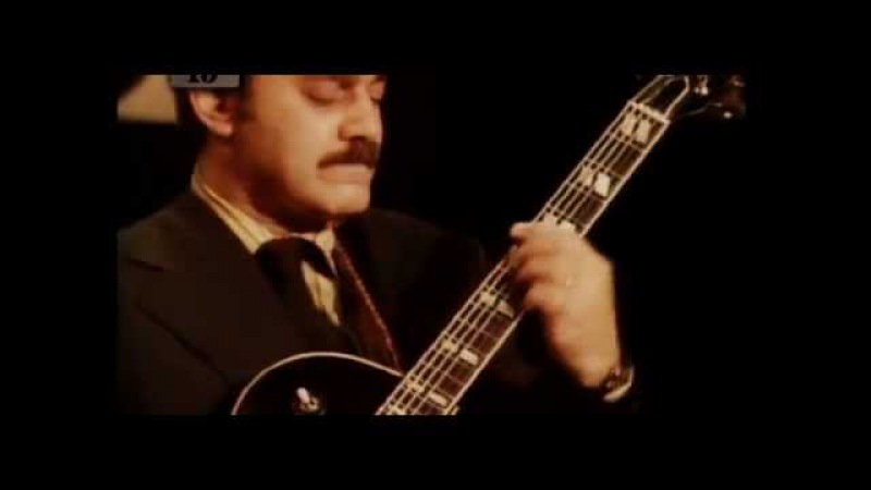 Joe Pass Ella Fitzgerald - Duets in Hannover 1975