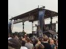"""Jinxx on Instagram: """"Hairball, Des Moines' answer to @steelpanther @deesnider @IowaStateFair IowaStateFair"""""""