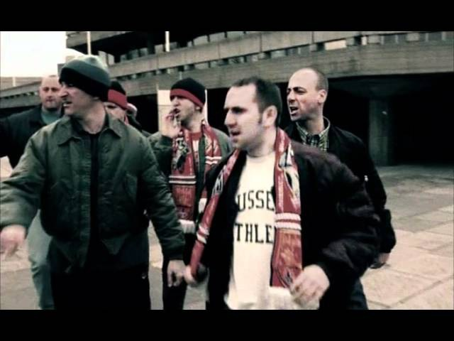 The Living End - 'West End Riot' (Official Music Video)