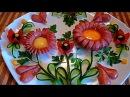 Украшения из сосисок Decoration of sausages Украшения из овощей Decoration of vegetables