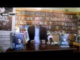 Павел Губарев презентовал книгу-откровение о Новороссии