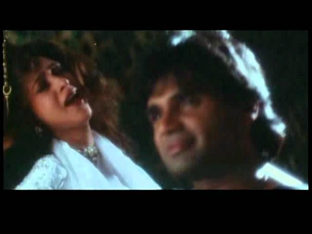 Uee Yaa Uee Yaa (Full Song) Film - Rakshak