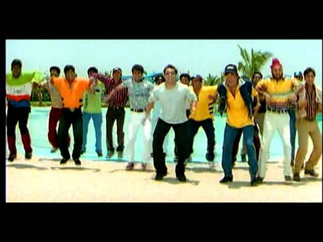 Aaj Kal Ki Ladkiyan (Full Song) | Chal Mere Bhai | Salman Khan Karishma Kapoor