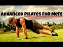 "Sean Vigue's ""Advanced Pilates for Men"" Core Workout for Men"