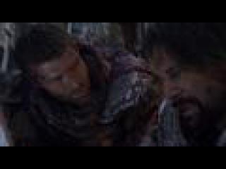 Спартак: Война проклятых - 7 серия. (Spartacus: War of the Damned) смотреть онлайн в хорошем качестве HD
