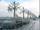 Авто приколы январь 2015! Зима, езда без ДТП