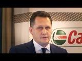 Николай Пронин, «Камаз» на форуме Коммерческий транспорт и спецтехника в России и СНГ