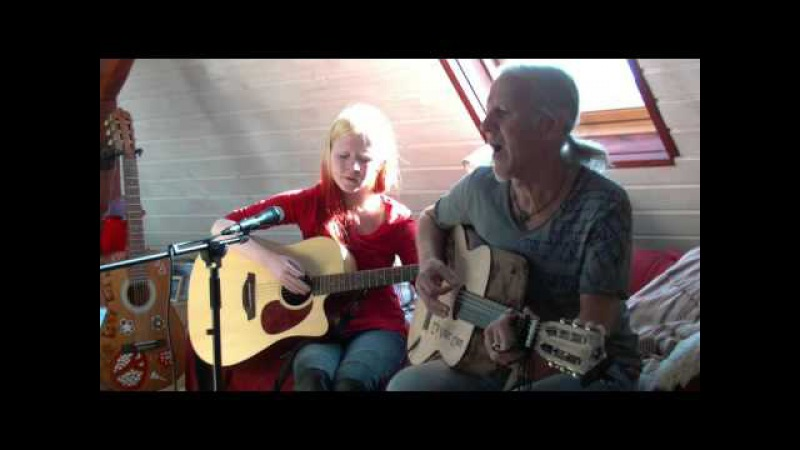 Moonlight Shadow (unplugged): The Violet Moon