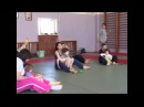 Детская Мягкая Школа упражнения для детей и родителей