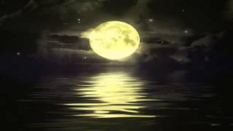 Моцарт - Лунная Соната