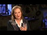 Into the Woods: Meryl Streep