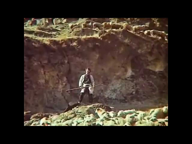 Армянская фильм-опера