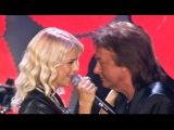 Chris Norman  C.C.Catch.  Stumblin' in  2013  HD Diskoteka 80