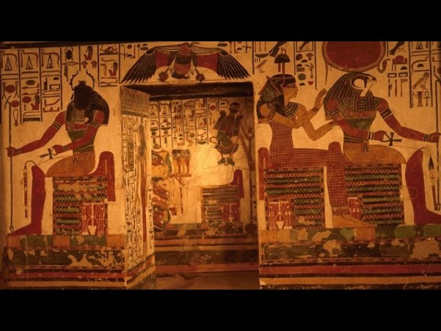 Epic Egyptian Music - Tomb Raiders