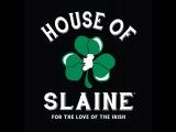 Danny Boy Presents The House of Slaine Mixtape (Mixed by DJ Frank White)