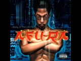 Afu-Ra - Body of the Life Force Full Album (2000)