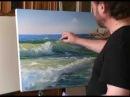 Море, прозрачная волна видеоурок Саахарова