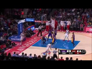 Top 10 Plays of the Night | April 7, 2015 | NBA Season 2014/15