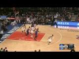 [HD] Philadelphia 76ers vs New York Knicks | Full Highlights | April 5, 2015 | NBA Season 2014/15