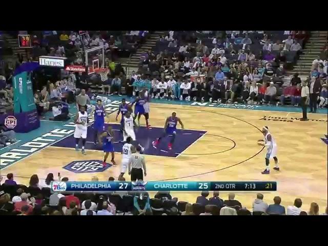 Top 10 Plays of the Night   April 4, 2015   NBA Season 2014/15