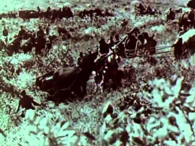 Великая Отечественная 19 Последнее Сражение Войны