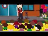 Петушиная магия/Cock Magic (Южный парк/South Park)