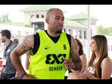 Campbell-Reaves Rivalry - 2014 FIBA 3x3 World Tour Final
