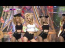(episode-158) Hyun A ( - Roll Deep (현아(Feat. 효종) - 잘나가서 그래)