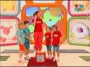 дверь Прыг скок команда - Зарядка для малышей!
