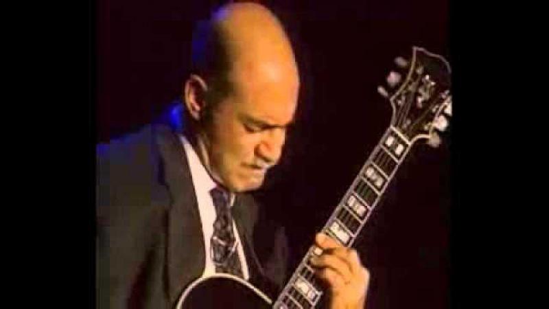 Joe Pass In Concert '1991