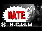 TRC - DEFINE COCKY - HARDCORE WORLDWIDE (OFFICIAL HD VERSION HCWW)
