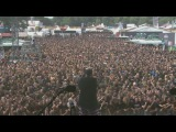 МУЗЫКА EXODUS - Extreme wall of Death @ Wacken Metal Festival 2010 !!