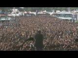 EXODUS - Wall of Death (Стена смерти). Wacken Metal Festival 2010!