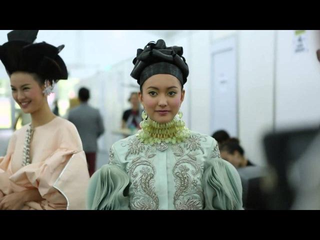 Fide Couture Week 2012 - Guo Pei