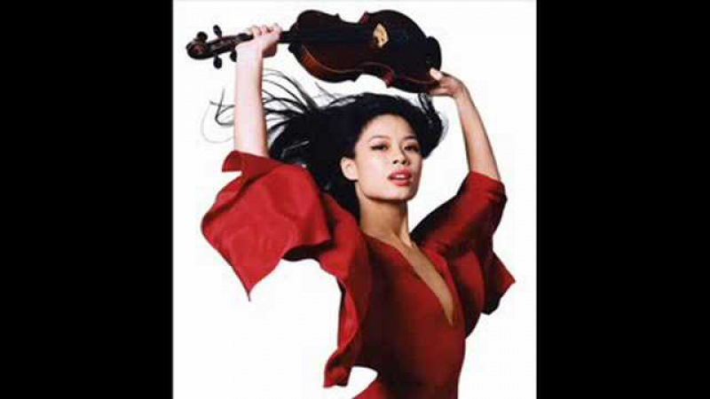 Vanessa Mae - Symphony No. 5 (Beethoven)