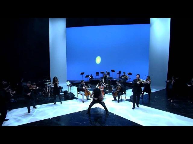 Ara Malikian DVD 15 Summer Vivaldi Latin Grammys 2015