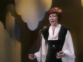 Cilla black - the long and winding road (live 1973)