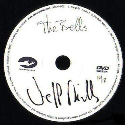 Jeff Mills - The Bells (Leon Bolier Remix)