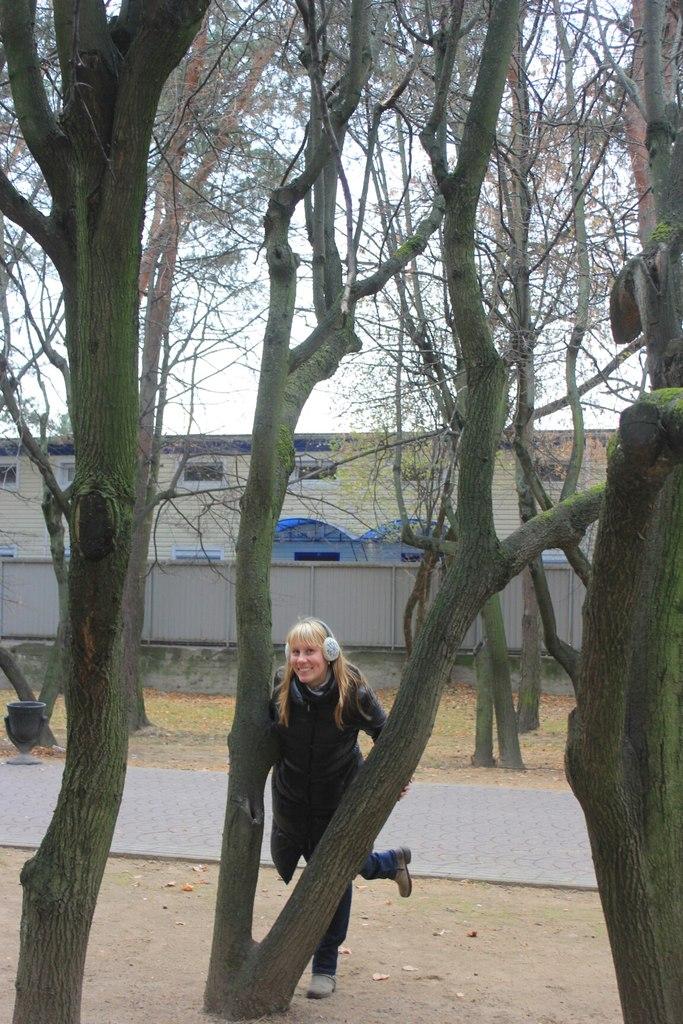 Алина Капустина, Москва - фото №13