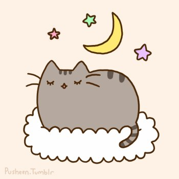 милые котики мультяшные картинки
