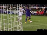 Лига Европы 2014-15 / 1/4 Финала / Лучшие голы / Топ-5 [HD 720p]