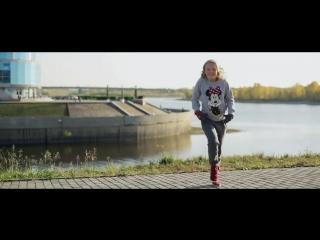 Клип 12-летней Омички попал в «Детскую десятку» на «Муз-ТВ»